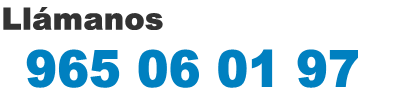 telefono de servicio tecnico Torrevieja